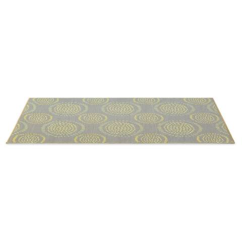 Kotter Home Reversible Indoor / Outdoor Mat - 6' x 9'