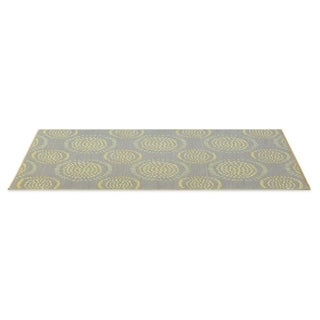 Molly Reversible Indoor/ Outdoor Mat (6' x 9')