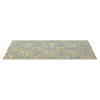 Molly Reversible Indoor/ Outdoor Mat (5' x 8')
