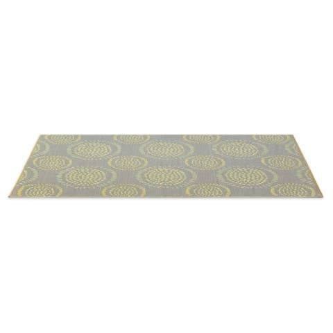 Kotter Home Reversible Indoor / Outdoor Mat