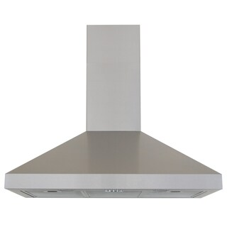 Windster RA-77 Series Wall Mount Range Hood