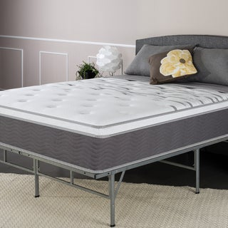 Priage Performance Plus Full-Size Extra Firm Pocketed Coil Spring Mattress