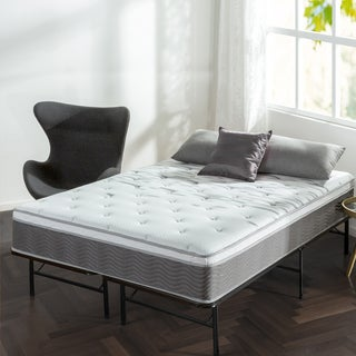 Priage King-size Extra Firm Pocketed Coil Mattress