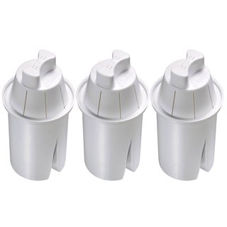 Culligan PR-3 Level 2 Pitcher Filter Replacement Cartridges (Box of 3)