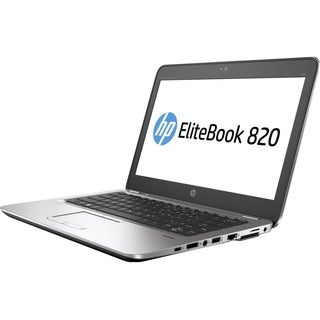 "HP EliteBook 820 G4 12.5"" Touchscreen LCD Notebook - Intel Core i7 (7"
