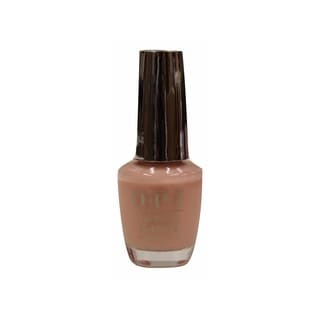OPI Nail Lacquer Infinite Shine The Beige of Reason