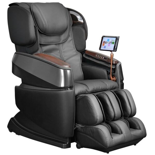 Reclining Massage Chair ogawa smart 3d zero gravity reclining massage chair - free