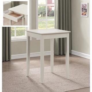 Greyson Living Casoria 42-Inch High Pub White Table