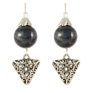 Ama Stone Earrings