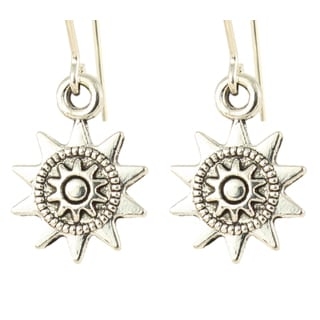 Little Sunshine Earrings