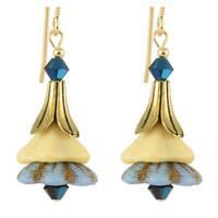 Azura Earrings