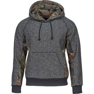 Trailcrest Men's Camo Cambrillo Pullover Hooded Sweatshirt