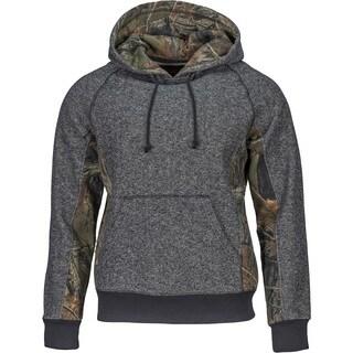 Trailcrest Men's Camo Cambrillo Pullover Hooded Sweatshirt