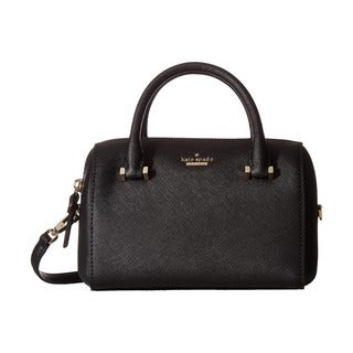 Kate Spade New York Cameron Street Lane Handbags Black
