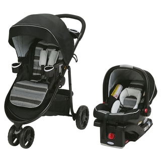 Graco Banner Modes 3 Lite Travel System