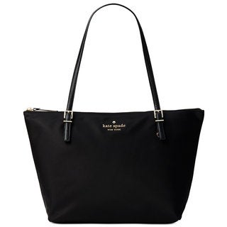 Kate Spade New York Watson Lane Maya Black Tote Bag