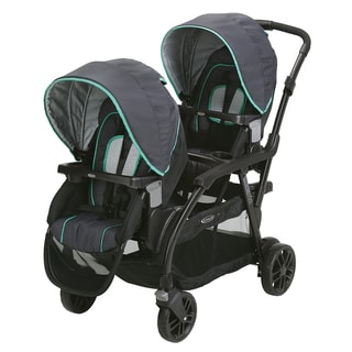 Graco Basin Modes Duo Stroller