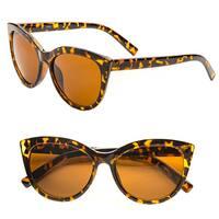 Pop Fashionwear Cat Eye Retro Fashion Sunglasses
