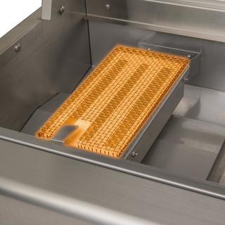 Artisan Infrared Sear Burner For Artisan Gas Grill - ART-ISB