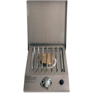 Artisan Drop-In Natural Gas Single Side Burner - ART-SB1