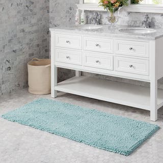 Clairebella Bella Noodle Loop 24x60 Bath Rug - 24 x 60|https://ak1.ostkcdn.com/images/products/14653299/P21190857.jpg?impolicy=medium