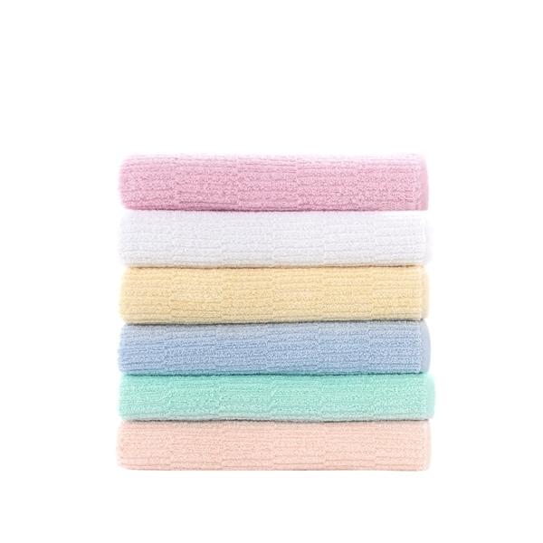 "Turkish Cotton Bath Towel 27"" x 55"" (Set of 4)"