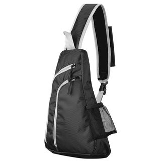 Multipurpose Unbalance Crossbody Shoulder Sling Backpack