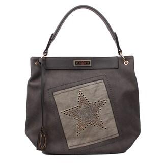 Nikky Amser Star Hobo Handbag