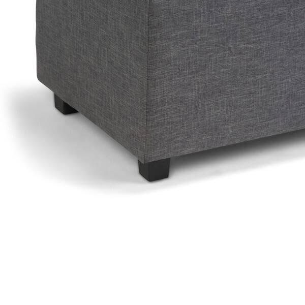 Tremendous Shop Wyndenhall Callum 34 Inch Wide Contemporary Storage Uwap Interior Chair Design Uwaporg
