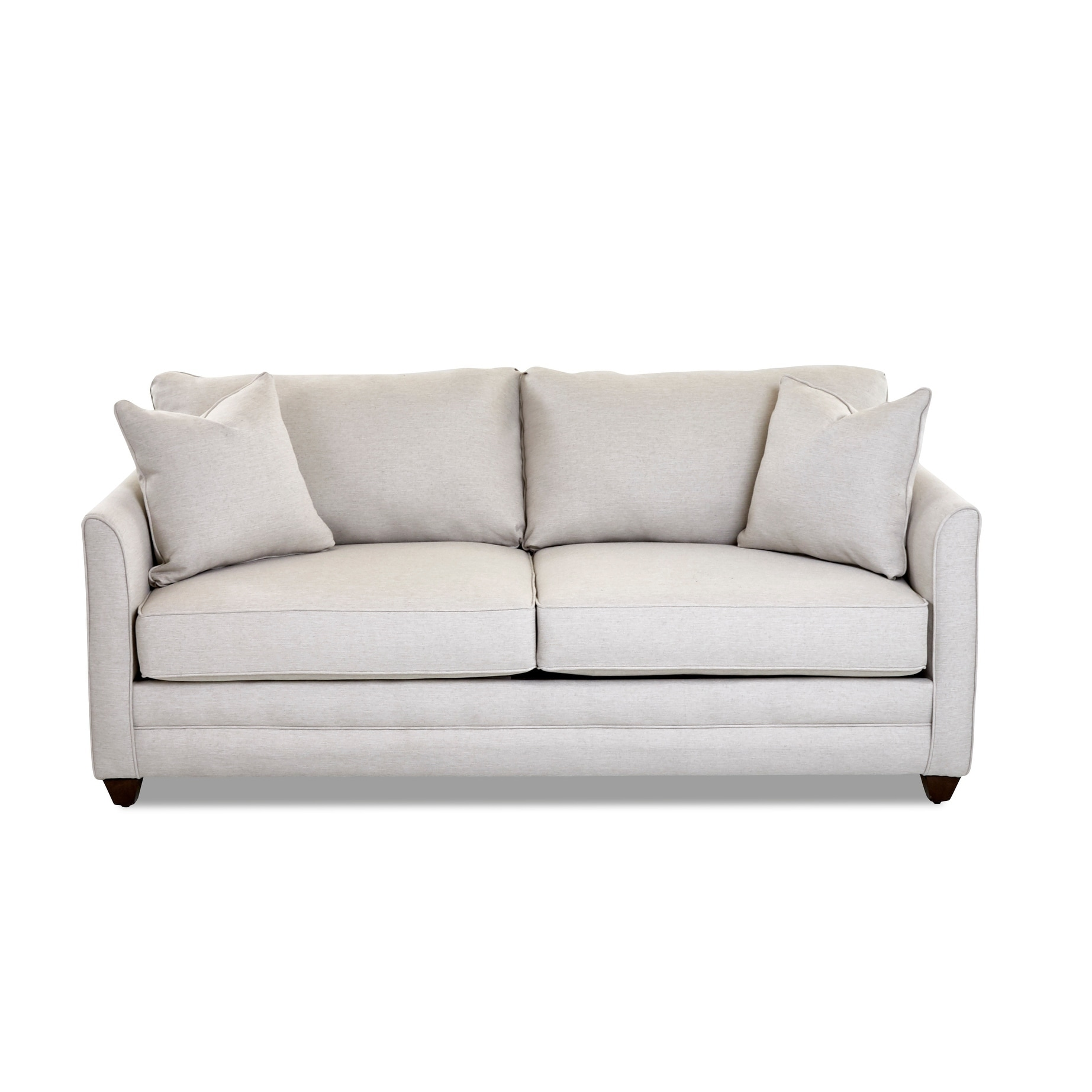 Astounding Taylor Queen Size Sleeper Sofa By Klaussner Inzonedesignstudio Interior Chair Design Inzonedesignstudiocom