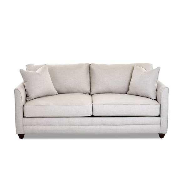 Shop Taylor Queen-size Sleeper Sofa by Klaussner - On Sale ...