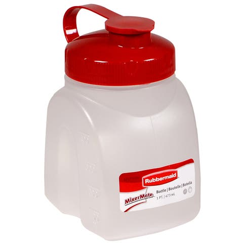 Rubbermaid 1776350 Servin' Saver Beverage Containers