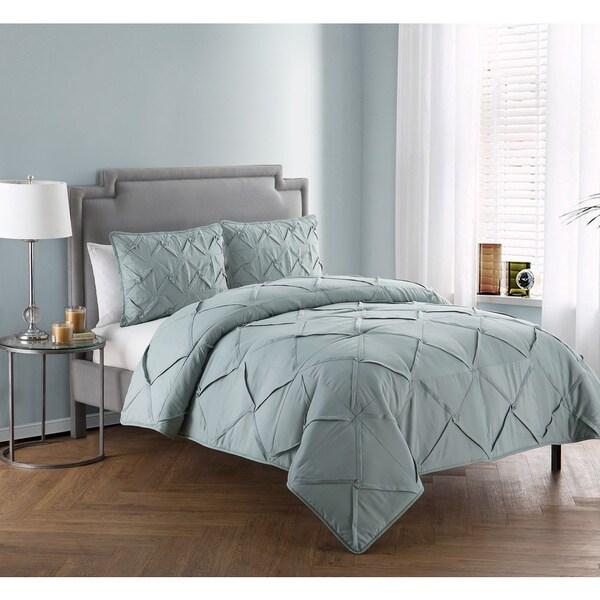 VCNY Home Julie 3-piece Comforter Set