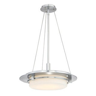 Compass LED Indoor and Outdoor Pendant