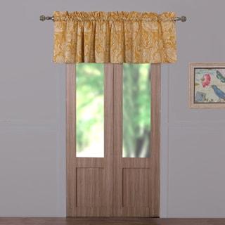 Samsara Window Valance