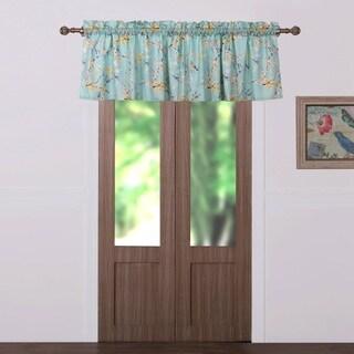 Cherry Blossom Window Valance