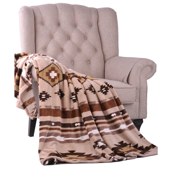 BOON Cenda Flannel Throw