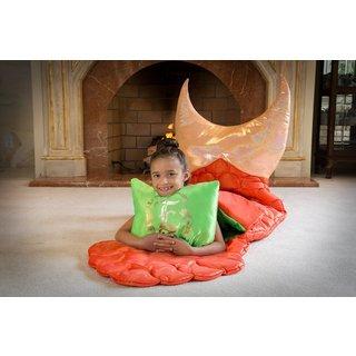 Enchantails Kelani Mermaid Slumber Bag Set