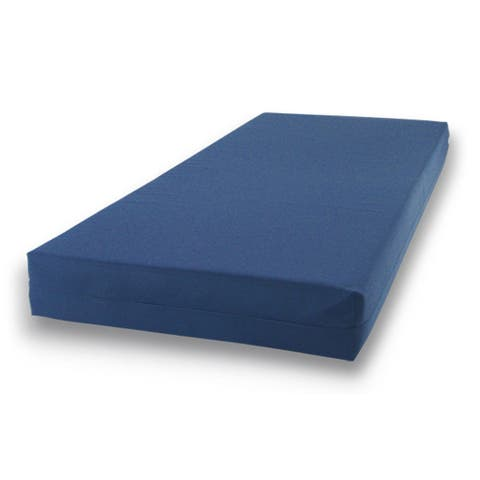 Everynight Road Deluxe Dual Sided Economical Medium-Firm Foam Truck Mattress