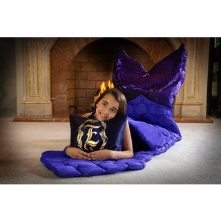 Enchantails Tasi Slumber Bag Set