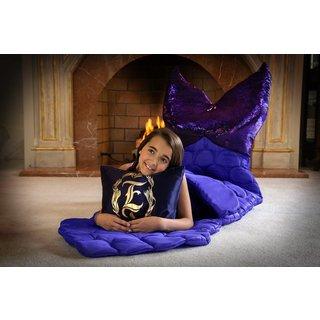 Enchantails Tasi Slumber Bag Set