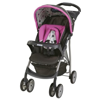 Graco Kyte Literider Stroller Click Connect