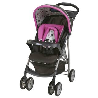 Graco Kyte Literider Stroller Click Connect|https://ak1.ostkcdn.com/images/products/14655325/P21192622.jpg?impolicy=medium