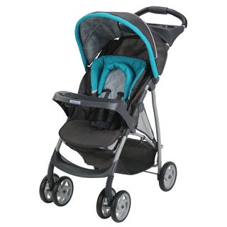 Graco Finch Literider Click Connect Stroller