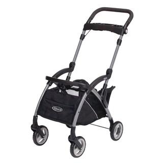 Graco SnugRider Elite Black Plastic Infant Car Seat Frame