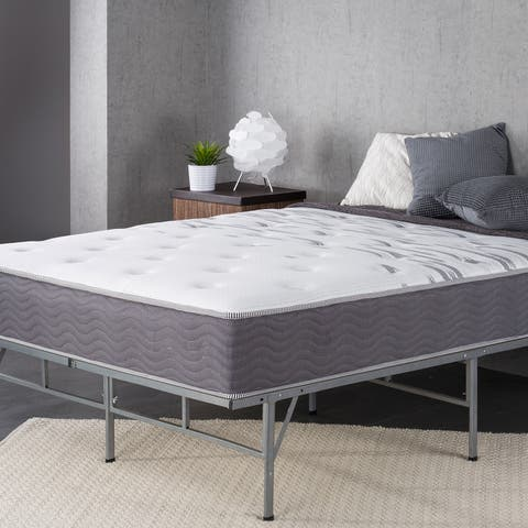 Priage by Zinus 10-Inch Extra Firm Mattress