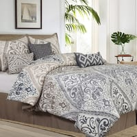 Farren 7-piece Comforter Set by Nanshing