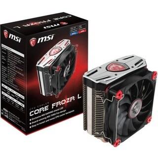 MSI CORE FROZR L Cooling Fan Heatsink