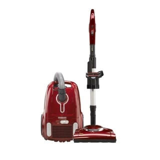 Fuller Brush Home Maid Plus Canister Vacuum