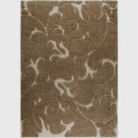 Home Dynamix Canyon Collection Runner-style Area Rug (1'9 x 7'2)